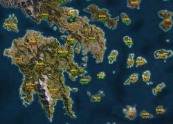 Assassins Creed Odyssey Map: Assassins creed odyssey map from guides 1