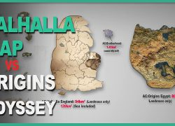 Assassins creed valhalla map from youtube 2