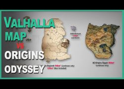 Assassins creed valhalla map from youtube 8
