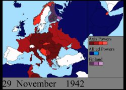 Axis powers ww2 map from youtube 3