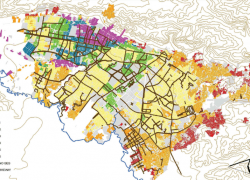 Bogota map from researchgate 2
