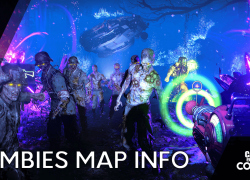 Cold war zombies map layout from gfinityesports 10