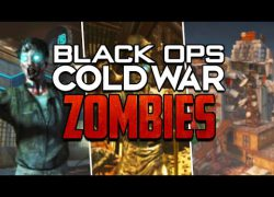 Cold war zombies map layout from youtube 4