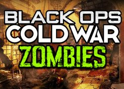 Cold war zombies map layout from youtube 8