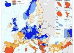 Ethno Genetic Map Of Europe: Ethno genetic map of europe from pinterest 2