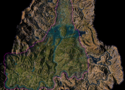 Far Cry New Dawn Map: Far cry new dawn map from reddit 1