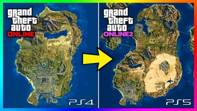 Gta 5 map expansion from sportskeeda 1