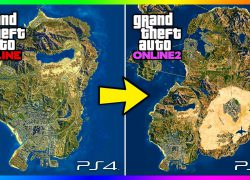 Gta online map from youtube 4