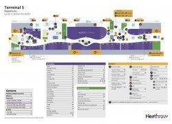 Heathrow airport map from pinterest 6