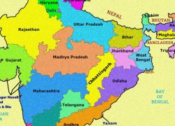India states and capitals map from apkpure 7