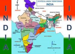 India states and capitals map from youtube 2