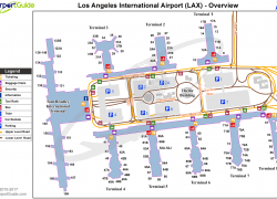Lax terminal map from pinterest 6