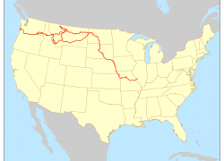 Lewis and clark map from en 7