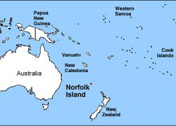 Norfolk island map from discovernorfolkisland 10