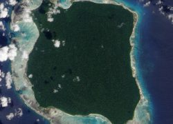 North sentinel island map from en 6