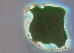 North sentinel island map from thespinoff 8