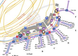 Philadelphia airport map from dogsonplanes 2