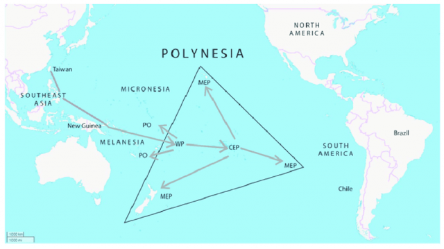 Polynesia map from researchgate 1