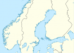 Scandinavia map from commons 10