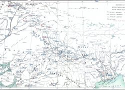 Sepoy mutiny map from commons 10