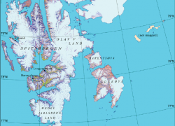Svalbard map from researchgate 10