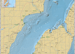 Green bay map from mappingspecialists 4
